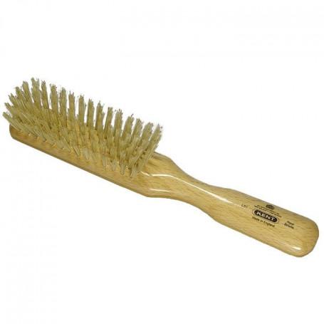 Brosse à cheveux Femme Kent LS1 -bois et soies naturelles