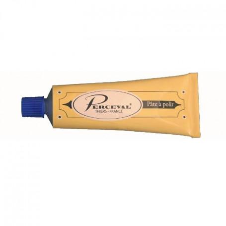 Tube de pâte pour polir les rasoirs - Perceval