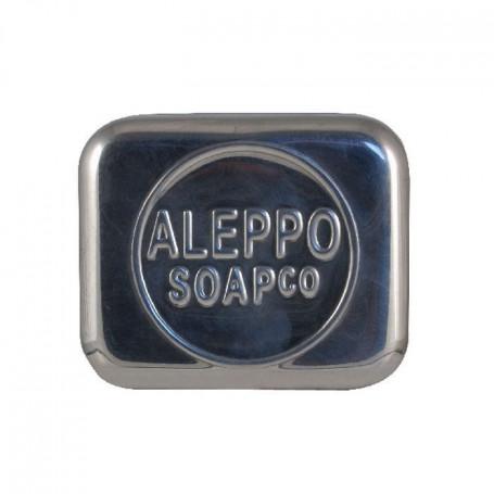 "Boite à Savon en Aluminium ""Aleppo Soap Co"" - Tadé"