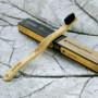"Brosse à dent en Bambou ""Big Tai"" - Yumaki"
