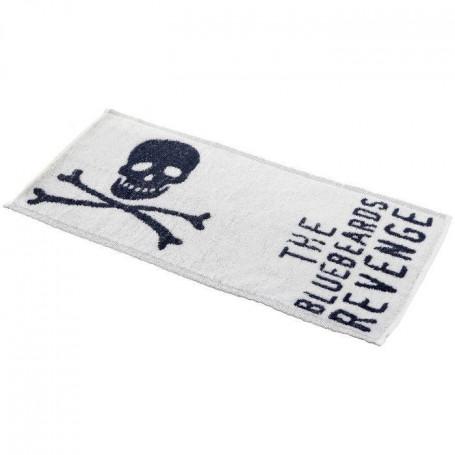 Serviette de Rasage 100% Coton - Bluebeards Revenge