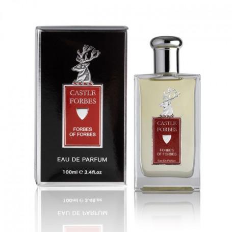 """Eau de Parfum """"Forbes of Forbes"""" - Castle Forbes"""