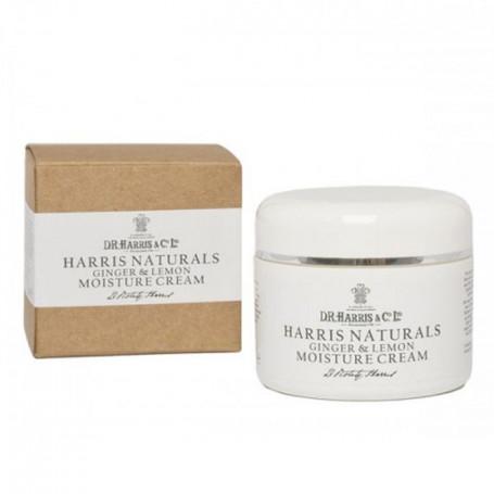 """Crème Hydratante """"Naturals"""" - DR Harris"""