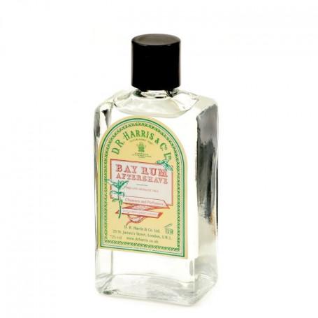 """Lotion Après-rasage """"Bay Rum"""" - DR Harris"""