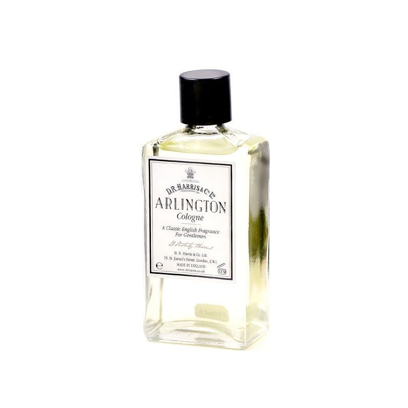 "Eau de cologne ""Arlington"" DR Harris 100ml"