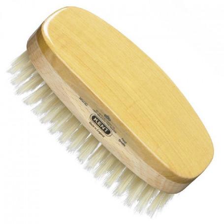 Brosse à Cheveux Rectangulaire pour homme - Kent