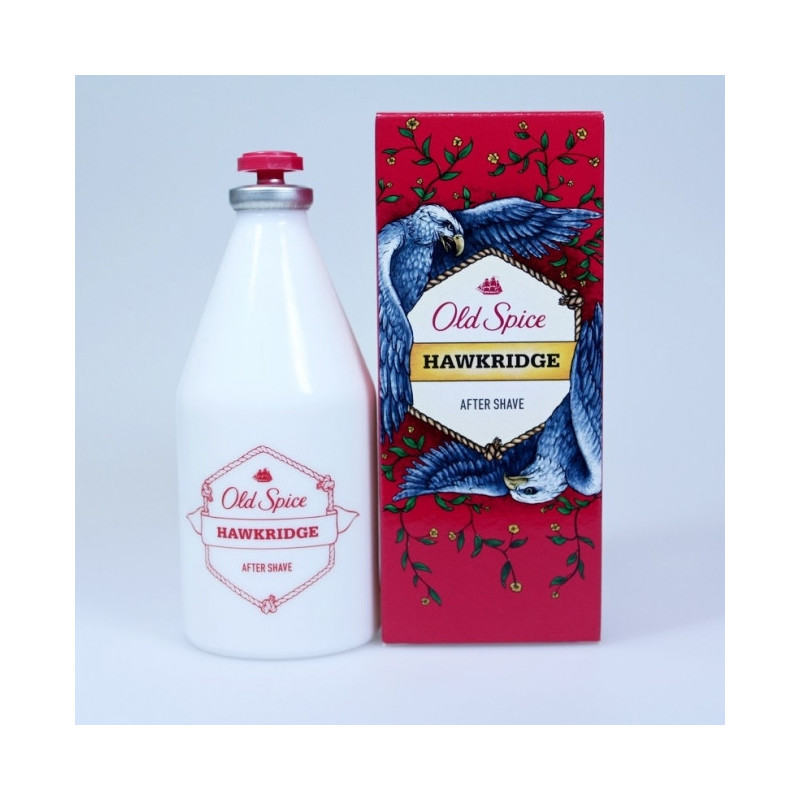 "Après Rasage Old Spice ""Hawkridge"" 100ml"