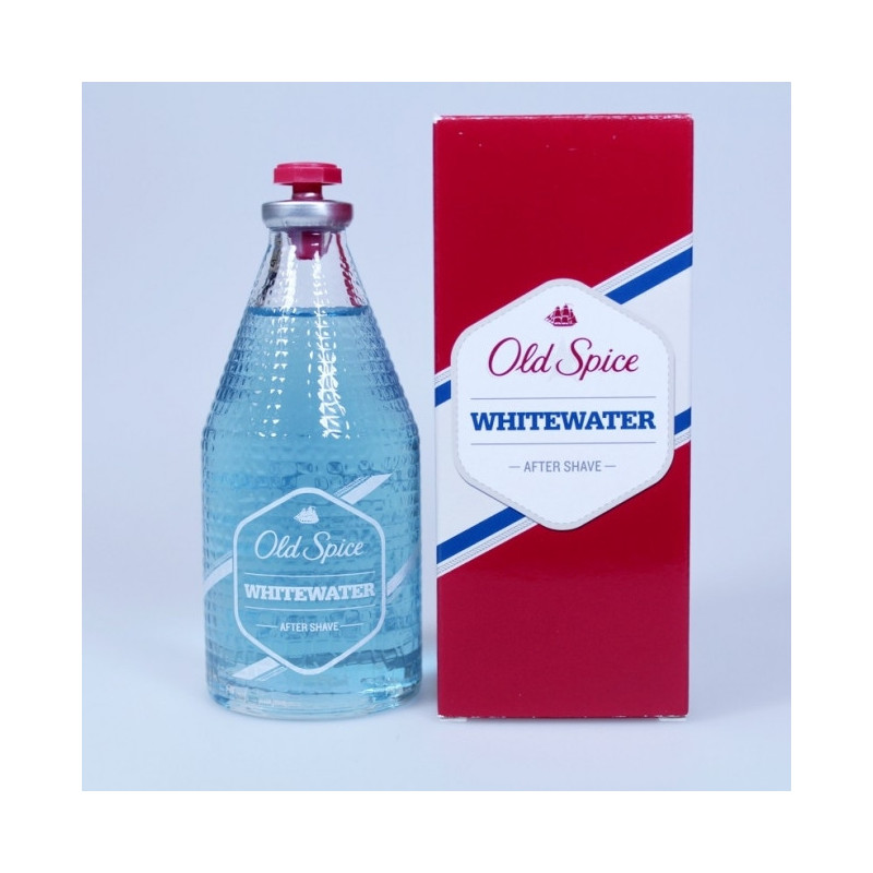 "Après Rasage Old Spice ""Whitewater"" 100ml"