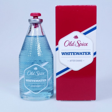 "Après-Rasage ""Whitewater - Old Spice"