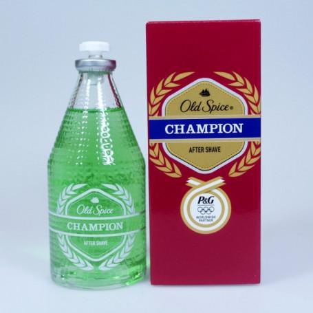 "Après-Rasage ""Champion"" - Old Spice"