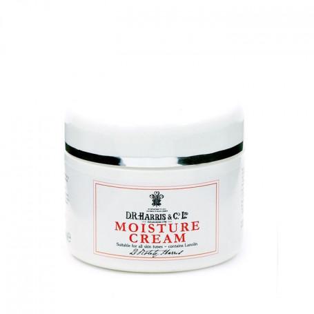 Crème hydratante sans Parfum - DR Harris