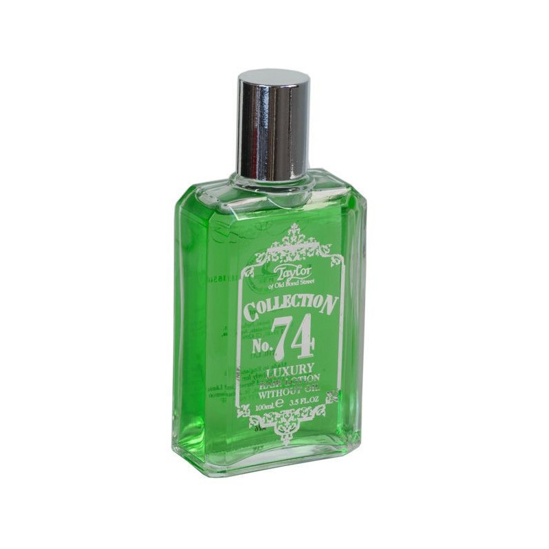 "Lotion Capillaire ""No.74 Collection"" Taylor 100ml"
