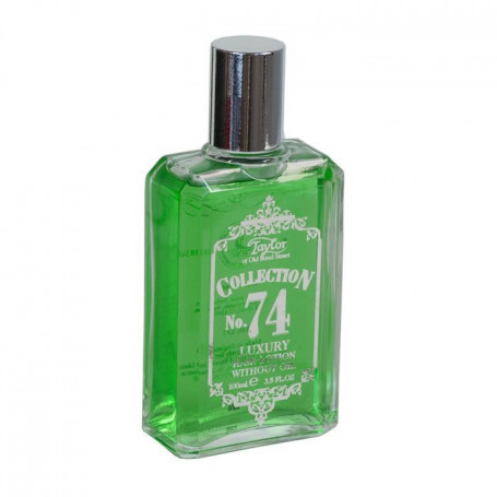 "Lotion Capillaire ""No.74 Collection"" - Taylor"