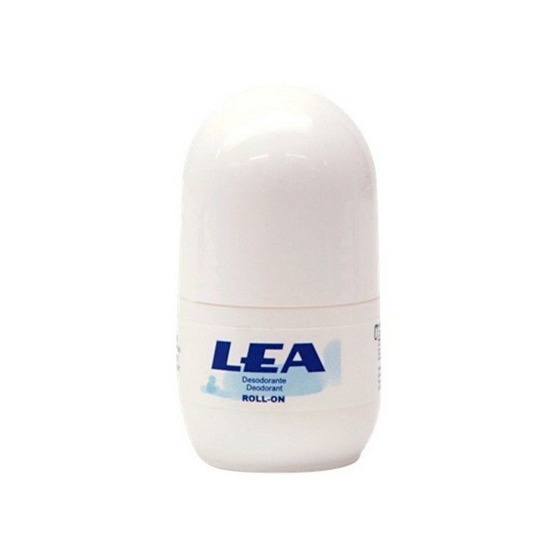 Déodorant Roll-on de Voyage - LEA for Men
