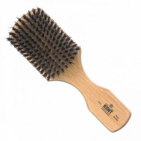 Brosse à cheveux Kent OG2 - bois et soies naturelles