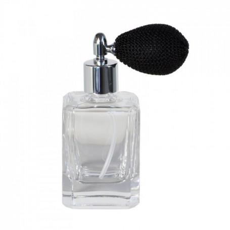 Flacon Vaporisateur à Poire 50ml pour Parfum - Oskar Karla