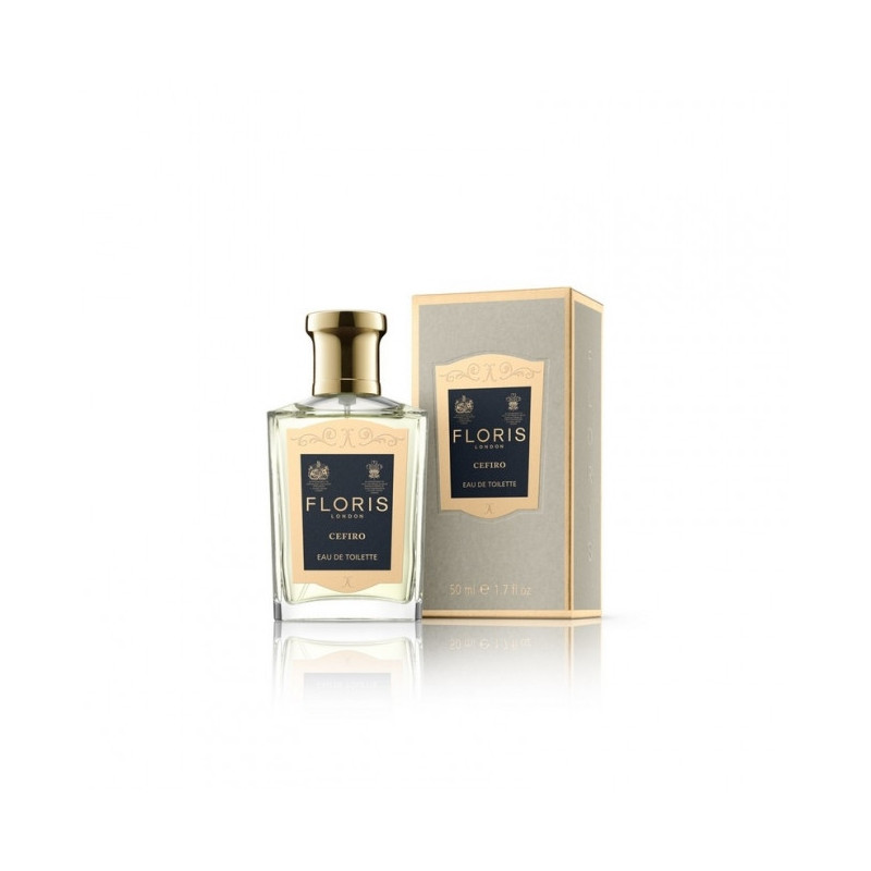 "Eau de Toilette ""Cefiro"" 50ml - Floris"