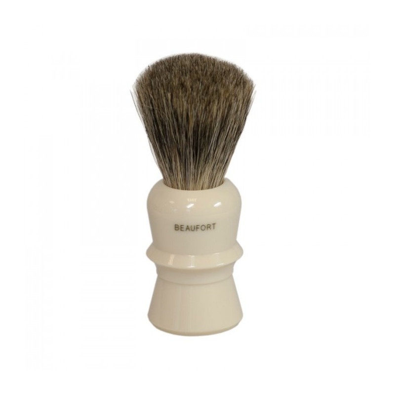 "Blaireau de Rasage ""Beaufort"" Pure Badger - Simpsons"
