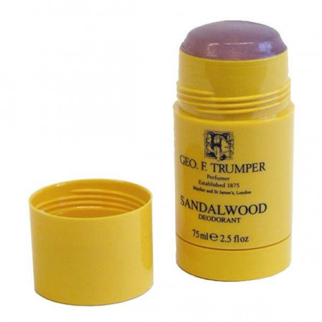 "Déodorant Stick ""Sandalwood"" - Geo F. Trumper"