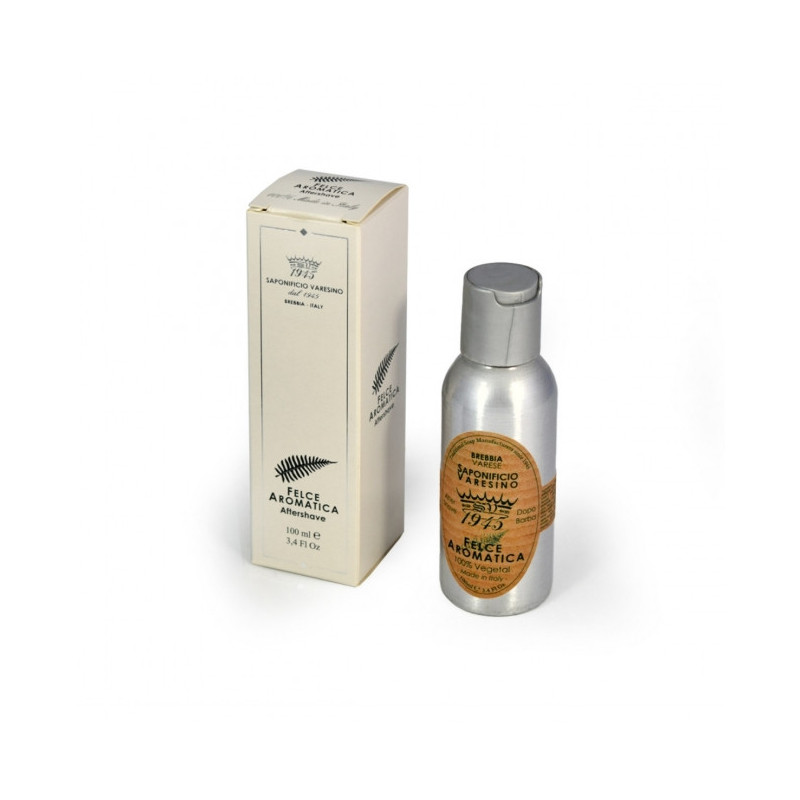"Lotion After Shave ""Felce"" 100ml - Saponificio Varesino"