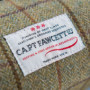 Trousse de Toilette en Tweed - Captain Fawcett