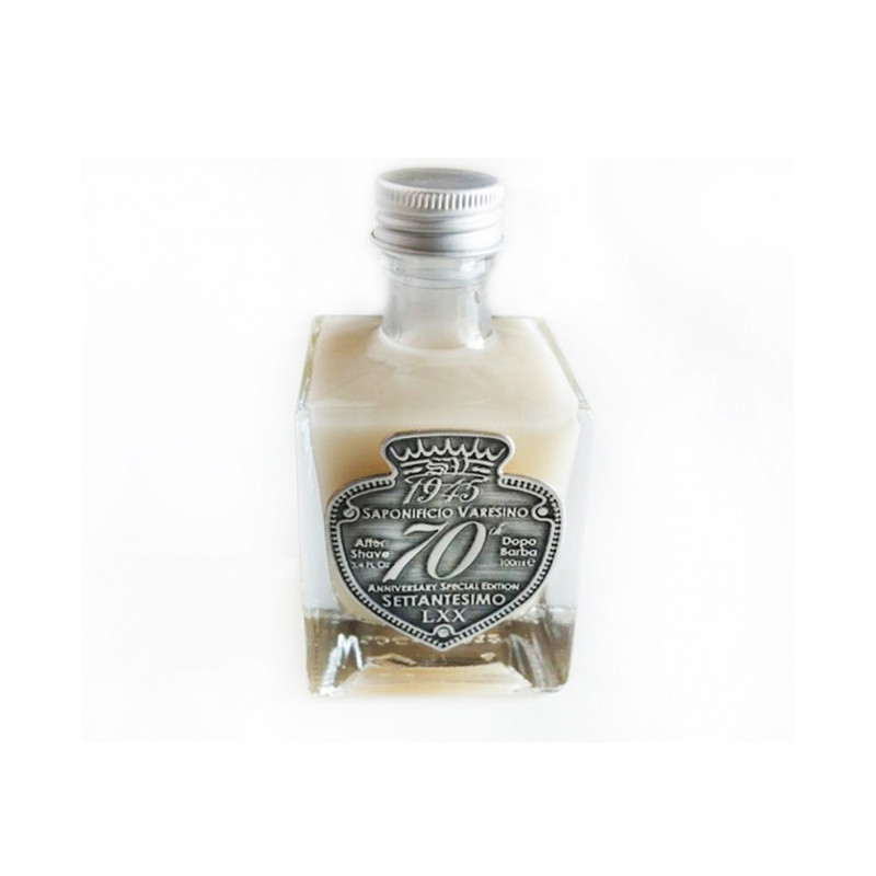 "Lotion After Shave ""70th Anniversary"" - Saponificio Varesino"