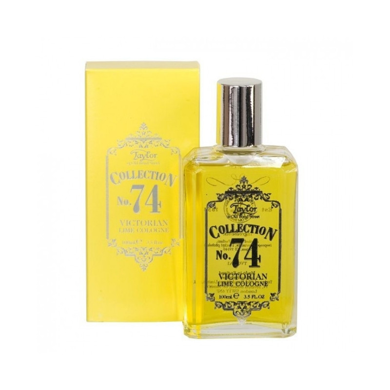 "Fragrance ""No.74 Victorian Lime"" - Taylor"