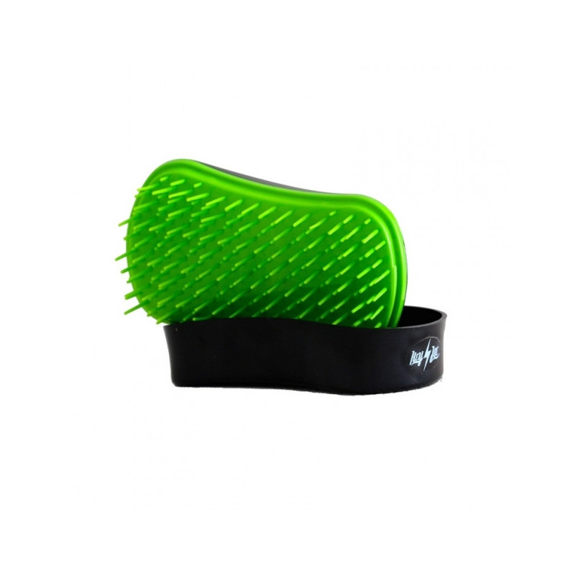 Brosse Vegan à Barbe et Moustache - Hey Joe