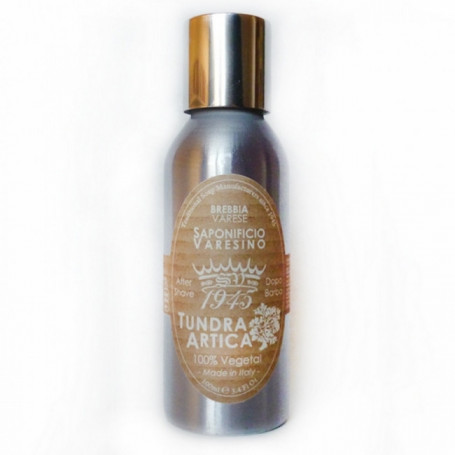 """Lotion After Shave """"Tundra Artica""""- Saponificio Varesino"""