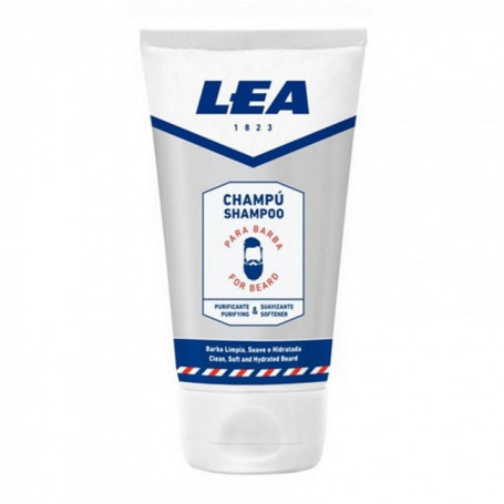 Shampoing pour Barbe - LEA