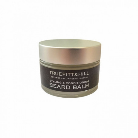 Baume à Barbe Naturel - Truefitt & Hill