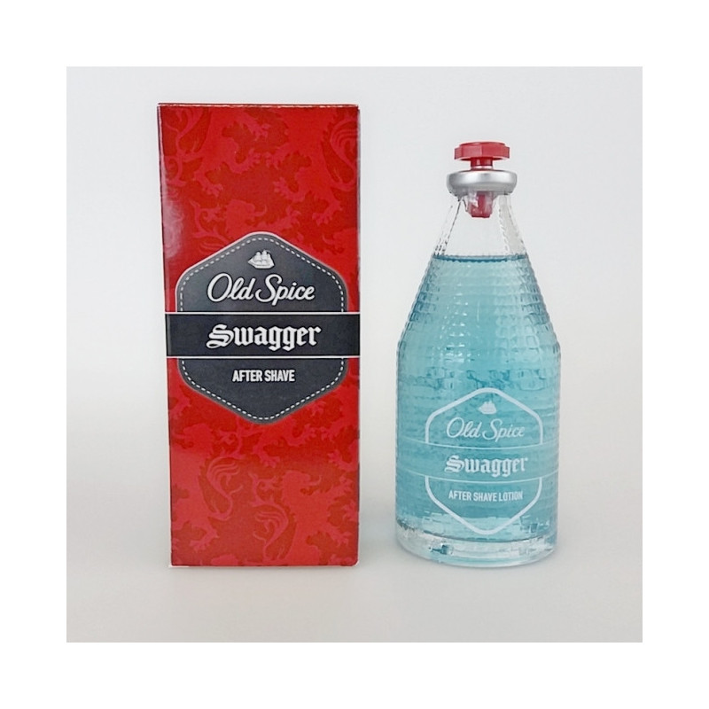 "Après Rasage Old Spice ""Swagger"" 100ml"