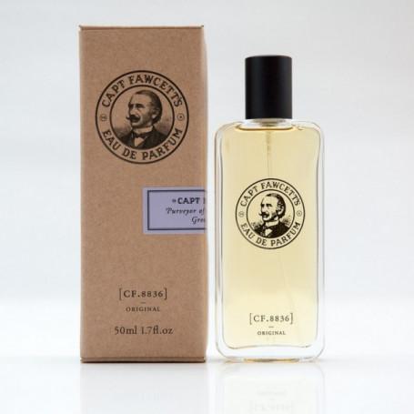 """Eau de Parfum Fougère """"Original"""" - Captain Fawcett"""