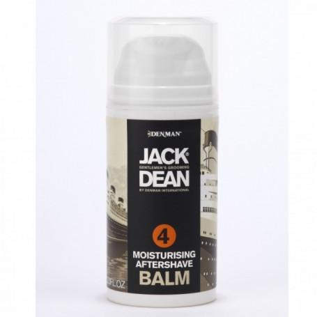Baume Après Rasage Hydratant - Jack Dean