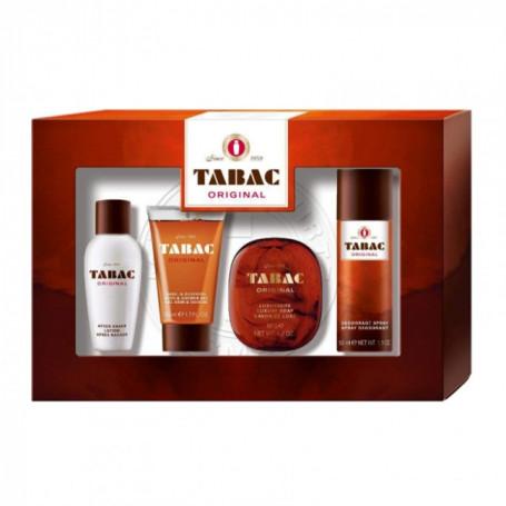 Coffret Cadeau pour Homme - Tabac Original