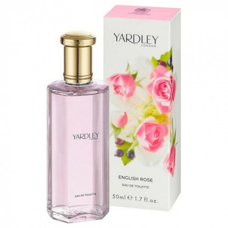 "Eau de Toilette ""English Rose"" - Yardley"