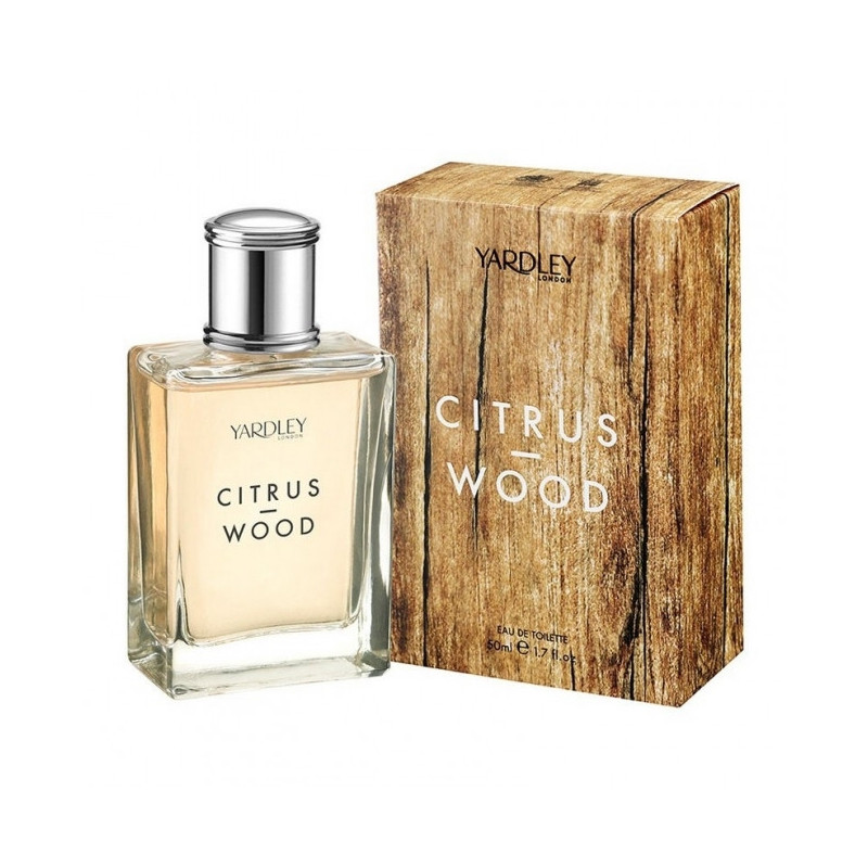 "Eau de Toilette ""Citrus Wood"" - Yardley"