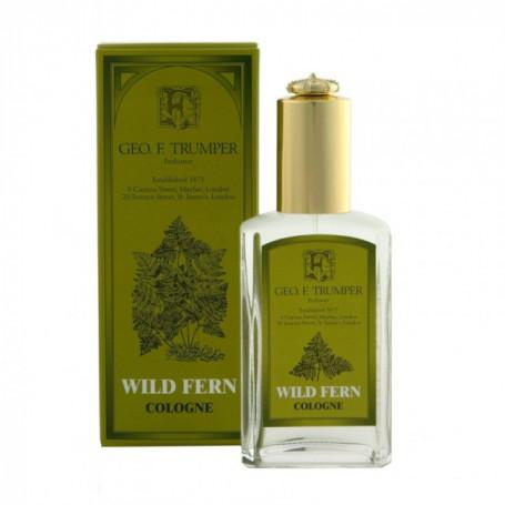 "Eau de Cologne ""Wild Fern"" - Geo F. Trumper"