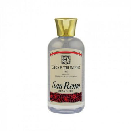 "Huile à Barbe ""San Remo"" - Geo F.Trumper"