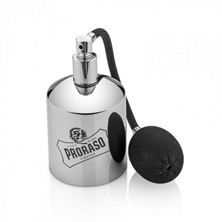 Flacon Vaporisateur Vide avec Poire - Proraso