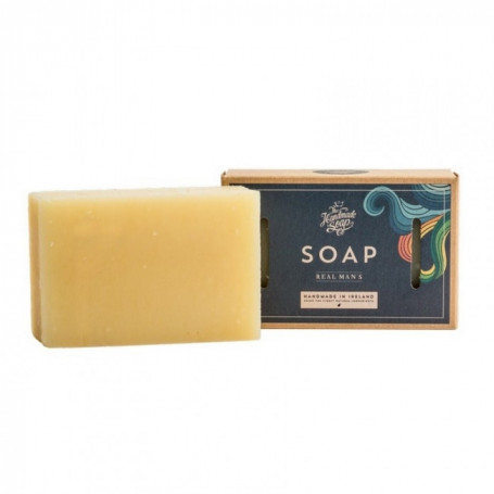 "Savon Naturel ""Real Man's"" - The Handmade Soap Co."