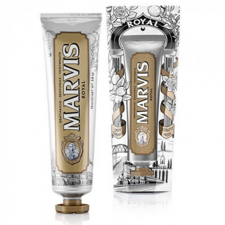 "Dentifrice ""Royal"" 75ml - Marvis"
