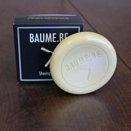 Recharge de Savon à Barbe Peaux Sensibles - Baume.BE