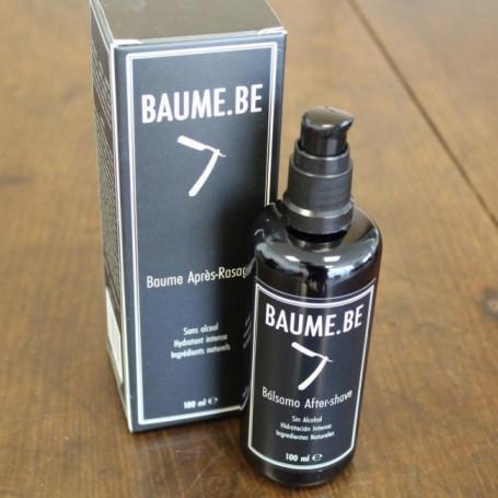 Baume Après Rasage Peaux Sensibles - Baume.BE