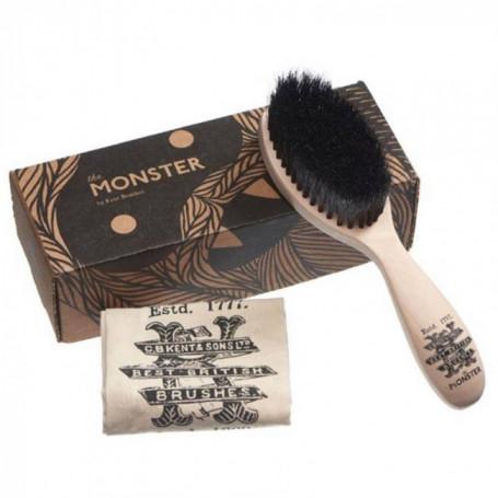 "Brosse pour Grande Barbe ""Monster"" - Kent"