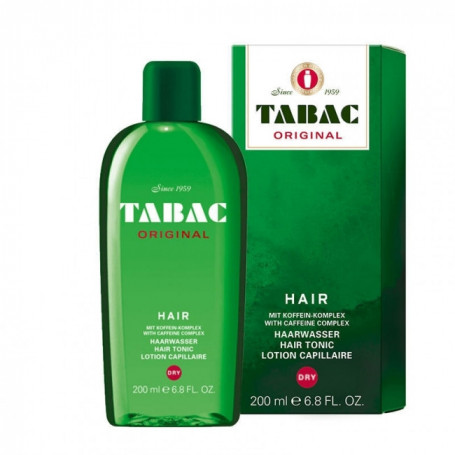 Lotion Capillaire Dry - Tabac Original
