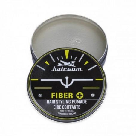 Cire coiffante Fiber + - Hairgum