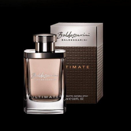 "Eau de Toilette ""Ultimate"" - Baldessarini"