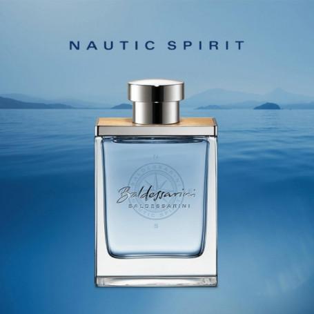 """Eau de Toilette """"Nautic Spirit"""" - Baldessarini"""