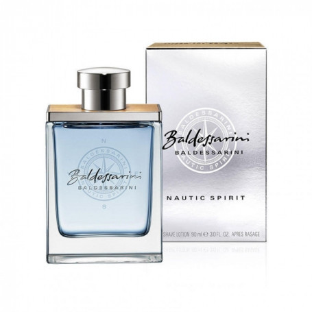 "Aftershave ""Nautic Spirit"" - Baldessarini"